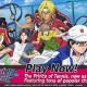 アンビション、リズムアクションゲーム『The Prince of Tennis II: RisingBeat』を海外でリリース 『新テニスの王子様 RisingBeat』の英語版にあたる
