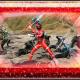 バンナム、『スーパー戦隊レジェンドウォーズ』で『宇宙戦隊キュウレンジャー』放送開始を記念したキャンペーンを開催