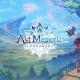 レクラン、新作ギルドバトルRPG『アストメモリア-Ast Memoria-』の事前登録を開始! 今冬リリース予定 ずじ氏がメインビジュアルを担当