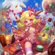 セガゲームス、『チェインクロニクル 〜絆の新大陸〜』でハロウィンイベント「お菓子とおばけと子供たち」を開催 クエストクリアでSRキャラクターをゲット