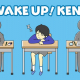 GOODROID、脱出ゲームアプリ『先生!また河合くんが寝てます!』の英語版と簡体字版を提供開始 日本語版20万DLを記念して20ステージ追加
