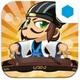 Hoolai Game、Android版『Hoolai三国 for GREE』の提供開始