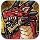 コロプラ、iPhoneアプリ版カードバトル型RPG『秘宝探偵キャリー』の提供開始
