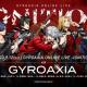 『ARGONAVIS』のライバルバンド「GYROAXIA」初のワンマンライブ「GYROAXIA ONLINE LIVE -IGNITION-」が開催決定!