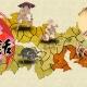 インテリジェンステクノロジー、横スクロールRPG『こわい日本昔話』をApp Store/Google Playにて配信開始