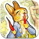 Poppin Games、iPhone用ソーシャルゲーム『ピーターラビットガーデン』をリリース…元DeNA米国チームの辻村氏がCEO