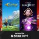ネットマーブル、新作『二ノ国』『A3』『セブンナイツ レボリューション』『マジック:マナストライク』をG-STAR 2019に出展