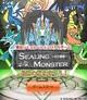 レクディア、スマホ向けブラウザソーシャルゲーム『シーリングモンスター』をリリース