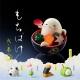 タカラトミーアーツ、お化けになった可愛いお餅のフィギュア『もちばけ2』を8月下旬発売…大人気商品『もちばけ』の第2弾