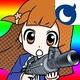 ディンプス、Mobage『エイリアンvsガンナーズ』のiPhoneアプリ版をリリース