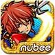 Nubee、iPhone用ソーシャルゲーム『戦国カードコンクエスト』をリリース