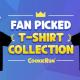 デヴシスターズ、『クッキーラン:オーブンブレイク』にてユーザーアンケートをもとに制作したTシャツ10種を発売