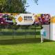 NHN PlayArtとドワンゴ、『#コンパス』特設テントを「ニコニコ町会議」で開設…有名プレイヤーとの対戦イベントや物販コーナーなど