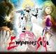 スクウェア・エニックスとオルトプラスの『エンペラーズ サガ』がGREEランキング3位に