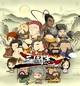 Com2uS、iOS用ゲームアプリ『三国志ディフェンス2』をリリース