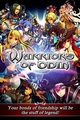 gloops、『Warriors of Odin』のiOS版を欧米版Mobageでリリース