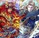 ドリコム『戦国フロンティア』でイベント「幻戦場 1561 川中島の戦い 龍虎相打つ」を開始