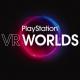 【PSVR】国内PS STOREランキング 『VR WORLDS』が首位、3位には『KITCHEN』とローンチタイトルが人気