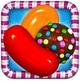 King.comのAndroidアプリ版『Candy Crush Saga』が米国GooglePlayの売上ランキングで首位に【追記】