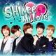 キューエンタテインメント、mixiで『SHINee My Love』の提供開始