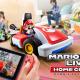 任天堂、自宅がサーキットになる『マリオカート ライブ ホームサーキット』を10月13日に発売!