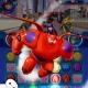 ディズニーとgumi Asia、映画『ベイマックス』を題材にしたマッチングパズルゲーム『Big Hero 6 Bot Fight』の提供開始