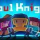 CAモバイル、ローグライク・シューティングRPG『Soul Knight 魂の騎士』をauスマートパスでリリース