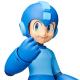 カプコン、全高22cmの『ロックマン』大型フィギュアがクレーンゲーム景品になって登場!