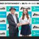 ブルーオーシャン、韓国のHAMMER ENTERTAINMENTと有名IPのモバイルゲームの日本におけるマーケティングで業務提携