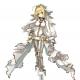 『Fate/Grand Order Arcade』で「ネロ・クラウディウス」の3DCGと宝具演出を公開 オリジナルの概念礼装「英霊華像」も登場