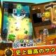 3rdKind、爽快穴掘りゲーム『ディグディグ3』iOS版を配信開始 Android版は12月20日にリリース予定