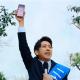 ガンホー、『パズドラ』の9周年を記念した新CM「パズドラ党/辻立ち」篇を2月18日より全国でオンエア 二宮和也さんが「パズドラ党」で出馬!?