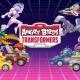 Rovio Entertainment、新作アプリ『Angry Birds Transformers』を日本で配信開始! 「トランスフォーマー」とコラボした3D-STG