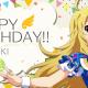 バンナム、『ミリシタ』で星井美希の誕生日を記念した1日限定のBirthdayガシャを開催中! 「Birthdayセット」も!