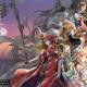 enishの決算説明資料より…開発中のオリジナルIPゲームのタイトルが『De:Lithe ~忘却の真王と盟約の天使~』に決定 リリースは2019年の予定