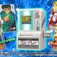 BANDAI SPIRITS、カードダス30周年記念で『幽☆遊☆白書』を初めて復活! 『ドラゴンボール スーパーバトル』の第2弾も登場!