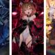 西山居、『ガール・カフェ・ガン』で期間限定イベント「ミッドナイトハロウィン」開催! モンスターに仮装した「千姫」「蘇小真」「リタ」が登場