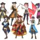 アニメイト全世界店舗で「少女☆歌劇 レヴュースタァライト」アニメイトワールドフェアを6月29日より開催! 池袋本店ではオンリーショップも