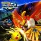 ポケモンとHEROZ、『ポケモンコマスター』を『Pokémon Duel』として世界配信…ポケモンのフィギュアを使って戦う戦略対戦ボードゲーム