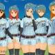 スクウェア・エニックス、『スクールガールストライカーズ』でイベント「特訓期間!!」を開始…「野球ユニフォーム」や「学ラン」を手に入れるチャンス