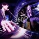 ローランド、世界最大規模の楽器ショー「NAMM」を360度動画で配信