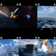 個人開発者のToshihiko Ono氏、『脱出ゲーム 海の惑星』でリリース