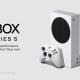 マイクロソフト、次世代の性能をを持つ最も小さなXBOX「XBOX SERIES S」を発表