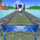 バンナム、Switch用ソフト『ファミリートレーナー』を12月17日に発売決定! 全身を使って遊ぶ絶叫イエナカアスレチック
