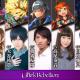 TechneとIKINA GAMES、『ダークリベリオン』で沼倉愛美さん、大谷祐貴さんら5名の追加キャストを発表 声優陣の限定サイン色紙プレゼントキャンペーンも