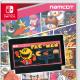 バンナム、Switch「ナムコットコレクション」のダウンロードコンテンツ第2弾と第3弾を配信開始