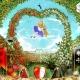 サイバード、「イケメンシリーズ」の最新作『イケメン革命♦︎アリスと恋の魔法』を今夏サービス開始決定 本格的なファンタジー世界を描いた作品!