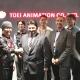 サウジアラビアのマンガプロダクションズと東映アニメ、静野孔文監督を起用したシネマ用アニメ制作をスタート