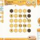 サクセス、「大人ゲーム王国for Yahoo!ゲームかんたんゲーム」に『数字チェーン』を追加 数字を順につなぐパズルゲーム
