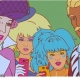 King、キャンディークラッシュ3作の新CMシリーズ「キャンディー家族篇」を30日より全国で順次放映開始 レトロなアメコミ風タッチの家族が登場